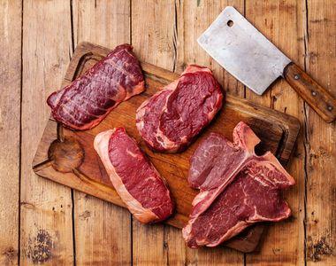 Un producator roman de carne din Radauti are vanzari de 8 milioane de euro si detine o...