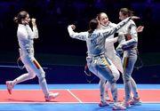Cat vor primi sportivii romani pentru performantele la Jocurile Olimpice. 70.000 de euro, rente viagere si o masina pentru aurul de la Rio