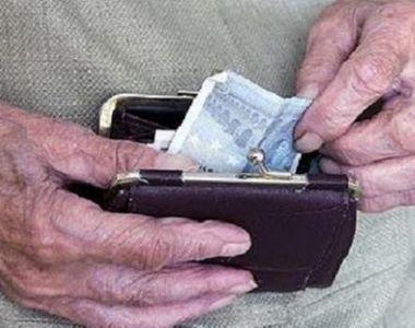 Modificare privind pensiile din Romania. Ce se intampla cu pensiile privilegiate. Cine...