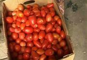 A schimbat ceva legea care obliga hipermarketurile sa vanda 51% produse romanesti? Agricultorii se plang ca legumele raman in continuare pe tarabe