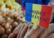 """Legea """"51% produse romanesti"""" are efecte neasteptate. Ce se intampla cu alimentele din supermarketuri"""