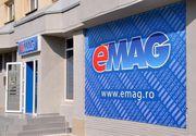 eMAG si-a propus ca in 2018 sa atinga o cifra de afaceri de un miliard de euro