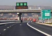 Care sunt autostrazile prioritate aprobate de Guvern si cand vor fi terminate
