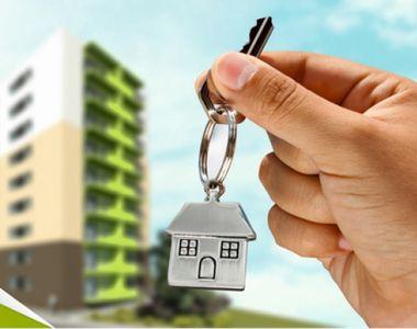 Bancpost reduce avansul minim pentru creditele ipotecare. La cat a ajuns avansul pentru...
