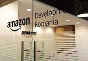 Amazon si-a deschis un nou centru de dezvoltare si tehnologie la Iasi si va angaja 400 de persoane