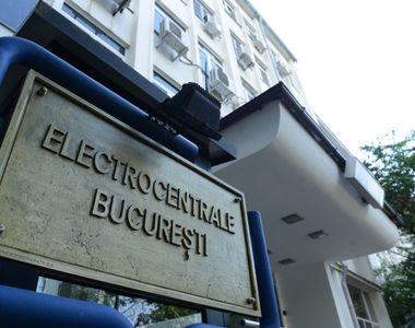 Tribunalul Bucuresti a decis intrarea in insolventa a ELCEN