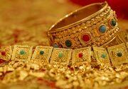 ANAF a scos la vanzare 6,7 kilograme de aur si 40 de kilograme de argint! Bijuteriile nu pot fi cumparate decat de persoane autorizate!