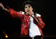 Michael Jackson a castigat 750 de milioane de euro in ultimul an, desi nu mai traieste. Regele Pop ramane in continuare cea mai bine platita celebritate