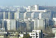 Apartamentele vechi pot fi mai scumpe decât cele noi şi cu peste 7%. Ce le ridica pretul