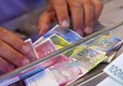 Legea conversiei creditelor in franci elvetieni la cursul istoric, adoptata de Parlament