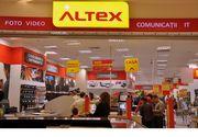 """Altex angajeaza peste 450 de persoane. Cat castiga un angajat al companiei: """"Platim intre 1.500 si 2.700 de lei net"""""""