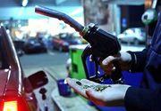 Consiliul Concurentei: Romania a inregistrat cea mai mare reducere din UE a pretului benzinei in ultimii doi ani