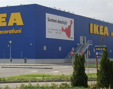 Ikea vrea să deschida inca opt magazine pana in 2025, in Romania. Al doilea magazin va...