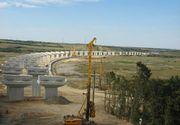 Lucarile la tronsonul de autostrada Suplacu de Barcau - Bors vor fi socase din nou la licitatie, dupa ce constructorul a cerut rezilierea contractului