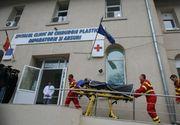 Dan Tudorache: Sectia ATI de la Spitalul de Arsi ar putea fi functionala in decembrie, au fost investiti 250.000 de euro