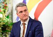 Ministrul Muncii, Dragos Pislaru: Salariul mediu brut va fi de 4.000 lei in 2021. Vor fi cresteri salariale de 60-70%, in urmatorii patru ani