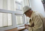 Veste buna pentru pensionari. Crestere a pensiilor cu 5,2-5,3 de la 1 ianuarie 2017