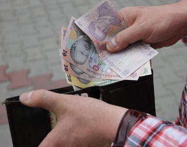E oficial! Guvernul a aprobat cresterea salariului minim pe tara, de la 1.250 de lei,...