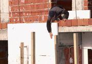 Guvernul propune interzicerea polistirenului in constructii