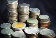 Euro urca din nou peste 4,5 lei, in contrast cu tendinta regionala