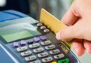 Noi reguli pentru plata cu cardul. Ce magazine ar putea refuza aceasta metoda de plata