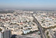 Orasul din Romania care se dezvolta mai repede ca Bucurestiul si Clujul - Aici se inregistreaza o crestere record pe piata imobiliara