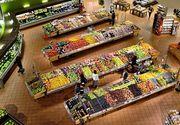 Legea care obliga hypermarketurile sa vanda 51% produse romanesti nu se poate aplica. Avertismentul Uniunii Europene