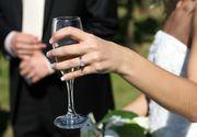 Tinerii pana in 35 de ani care se casatoresc ar putea primi de la stat 15.000 de lei