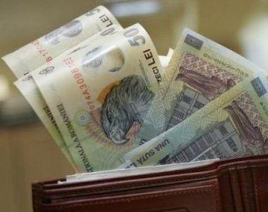 Companiile de stat acorda angajatilor in acest an prime de Paste cuprinse intre 150 lei...