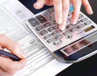 Impozitul pe venit nu va mai fi retinut la sursa pentru angajati, profesii...