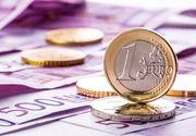 Euro a atins cel mai ridicat nivel din ultimele sase luni - Victoria lui Macron a facut ca acest lucru sa fie posibil