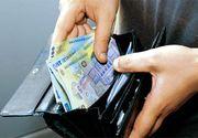 Castigul mediu net a crescut in martie cu 4,7%, la 2.342 lei, echivalent cu 515 euro