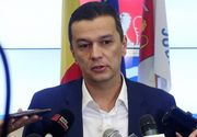 Sorin Grindeanu: O veste extraordinara, economia a crescut in primul trimestru cu mult peste estimarile initiale!