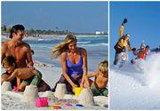 Va ganditi la plaja sau la sejurul de revelion? Toate detaliile pe care trebuie sa le stiti pentru o vacanta perfecta