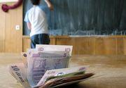 Guvernul intentioneaza sa premieze cu bani elevii care au obtinut media la 10 la bacalaureat si la evaluarea nationala