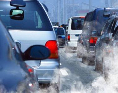 Veste buna pentru romani! Cei care au achitat timbrul de mediu sau taxa de poluare...