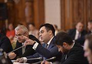"""Ministrul Transporturilor: """"A luat cineva spaga de la ei? Nu mai prind nicio lucrare!"""" - Reactia lui Razvan Cuc dupa filmarea in care vorbeste de mita"""