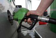 Comisia de buget din Senat elimina majorarea accizei la carburanti