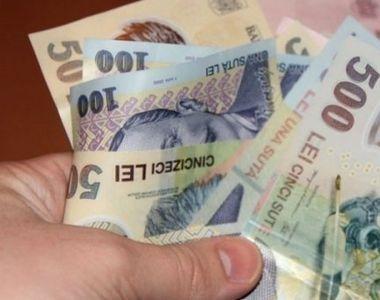 Veste buna pentru bugetari. De la 1 ianuarie urmeaza sa primeasca un spor nou la...