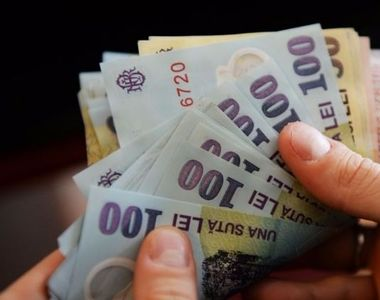 Salariile bugetarilor cresc cu 25% de la 1 ianuarie, in timp ce sporurile si...