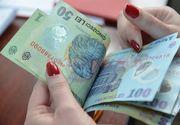 Salariul minim a crescut in acest an, dar cat vor lua de fapt in mana angajatii