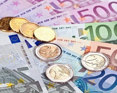 Banca Nationala a Romaniei a crescut, luni, rata dobanzii de politica monetara
