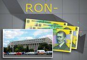 Efectele revolutiei fiscale: Castigul mediu net al unui roman a scazut cu 145 lei, in ianuarie