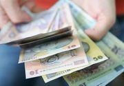 Inflatia a influentat negativ cresterea salariului mediu. Romanii au resimitit o crestere mult mai mica, de numai 8,4%