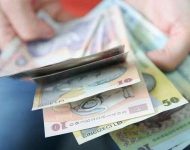 Inflatia a influentat negativ cresterea salariului mediu. Romanii au resimitit o...
