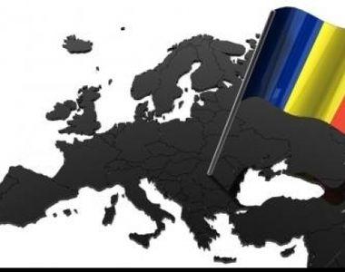 Eurostat: România a înregistrat, în trimestrul al treilea, a şaptea creştere economică...