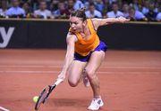 Simona Halep ajunge in semifinalele turneului de la Madrid! A castigat in trei seturi in fata Irinei Begu!