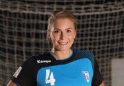 Poveste de dragoste la CSM Bucuresti, campioana Europei! Handbalista Isabelle Gullden se iubeste cu… antrenorul portarilor!
