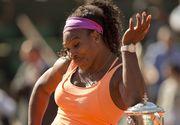 Serena Williams si-a prezentat apartamentul de lux in care locuieste la Paris! Americanca este pregatita pentru castigarea unui nou titlu de mare slem!