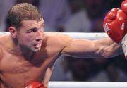 Lucian Bute a fost depistat pozitiv la testul antidoping dupa meciul cu Badou Jack. Reactia boxerului roman